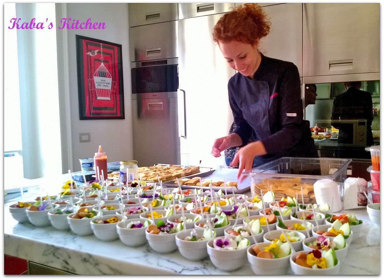 cucina a domicilio | kaba's kitchen - Cucinare A Domicilio